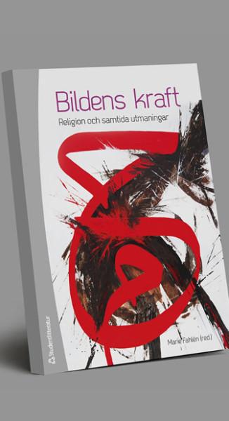 'Ha Mim' artwork adorns Swedish book